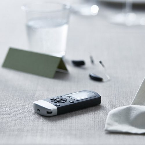 udifon-remote-control